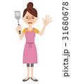若い主婦イメージ 31680678