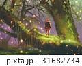 アート 美術 芸術のイラスト 31682734