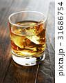 ウイスキー 31686754