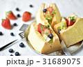 シフォンケーキ 31689075