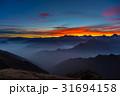 夕日 夕焼 日没の写真 31694158