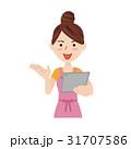 若い主婦イメージ 31707586