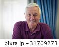 老人 シニア 年上の写真 31709273