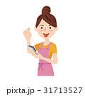 若い主婦イメージ 31713527