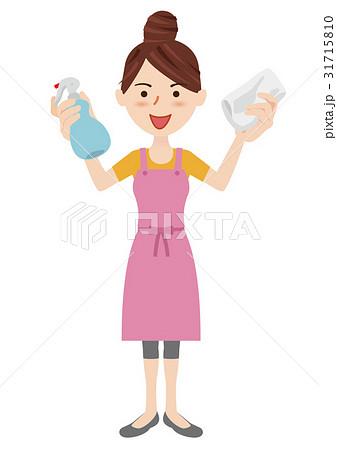 若い主婦イメージ 31715810