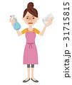 若い主婦イメージ 31715815