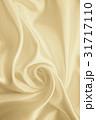 絹 シルク サテンの写真 31717110