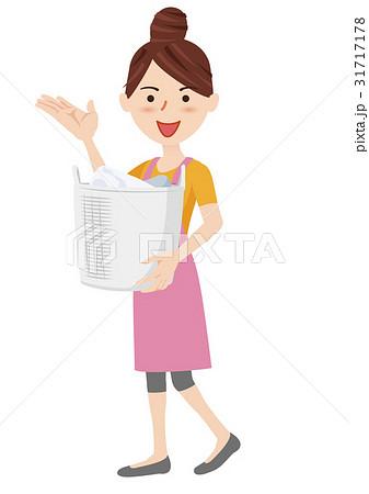 若い主婦イメージ 31717178