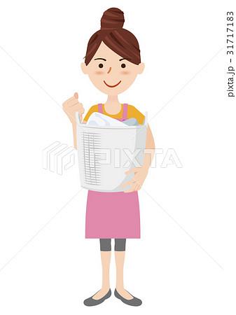 若い主婦イメージ 31717183