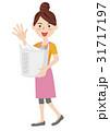 若い主婦イメージ 31717197