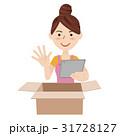 若い主婦 ネットショッピング 31728127