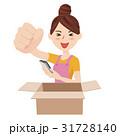若い主婦 ネットショッピング 31728140