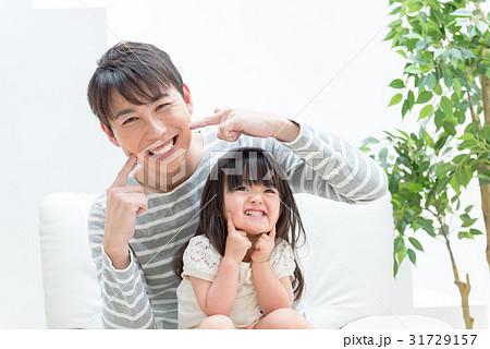 パパと娘、イクメン 31729157