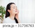 ビューティー 肌 美容の写真 31736763