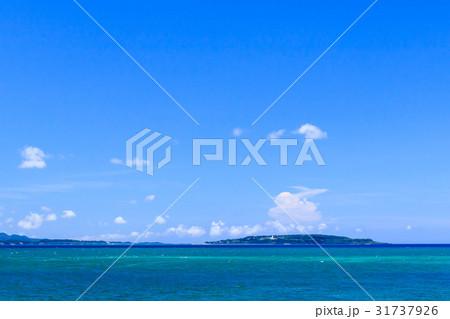 沖縄県 大宜味村 塩屋 海岸 ビーチ 31737926