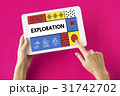 Travel Exploration Expedition Excursion Voyage Graphic 31742702