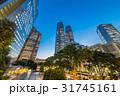ビル 高層ビル 東京の写真 31745161