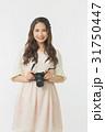 カメラ女子 31750447