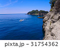 堂ヶ島 西伊豆 海の写真 31754362