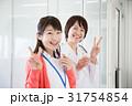 医者 人物 女性の写真 31754854