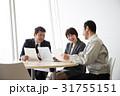 打合せ ビジネスイメージ ビジネスの写真 31755151