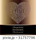 招待 勧誘 招待状のイラスト 31757796