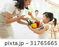 家族の食卓 31765665