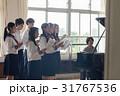 合唱の練習風景 31767536