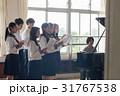 合唱の練習風景 31767538