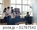 合唱の練習風景 31767542