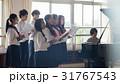 合唱の練習風景 31767543