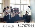 合唱の練習風景 31767544