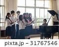 合唱の練習風景 31767546