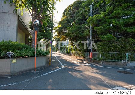 世田谷散歩、瀬田、瀬田一丁目十番付近、わかなすくすく通り 31768674