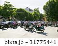 ベトナム ハノイ バイクの写真 31775441