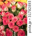 バラ 薔薇 花の写真 31782893
