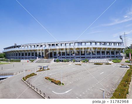 名古屋市瑞穂公園陸上競技場 パロマ瑞穂スタジアム 31782968