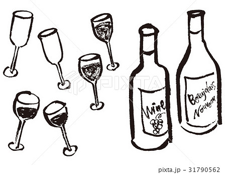 ワイン 31790562