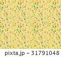 花柄 テキスタイル 模様のイラスト 31791048