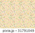 背景素材 花柄 チューリップのイラスト 31791049
