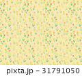 花柄 テキスタイル 模様のイラスト 31791050