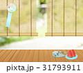 どこか懐かしい日本の夏の風景 31793911