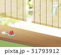 どこか懐かしい日本の夏の風景 31793912