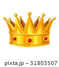 クラウン 冠 王冠のイラスト 31803507