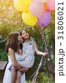 子供 女の子 女児の写真 31806021