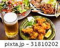 居酒屋 ビール 生ビールの写真 31810202