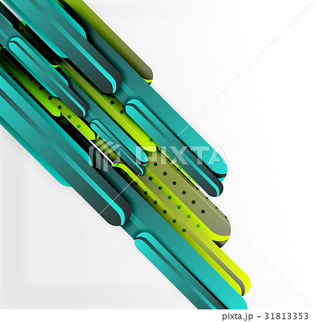 Straight lines background 31813353