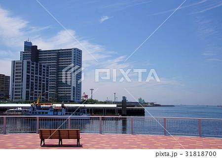 千葉港旅客船桟橋その1 31818700