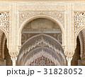 スペイン スペイン王国 アランブラの写真 31828052
