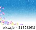 【和風背景・シリーズ】 31828958